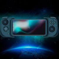 Kishi, el nuevo mando de Razer pensado para aprovechar los videojuegos en la nube desde el móvil