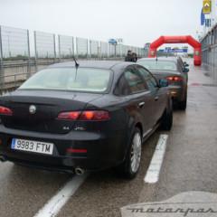 Foto 29 de 40 de la galería alfa-romeo-driving-experience-2008-jarama en Motorpasión