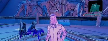 La peor misión de Borderlands 3, una crítica en clave de humor punzante hacia las microtransacciones que da en el clavo
