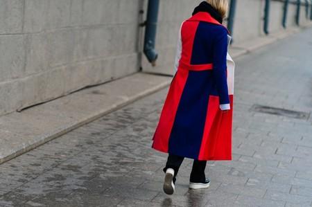 Desearás que las temperaturas caigan en picado para poder lucir uno de estos abrigos