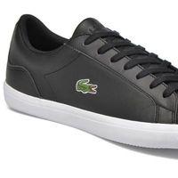 Zapatillas de deporte Lacoste Lerond por 54,22 euros y envío gratis en Amazon