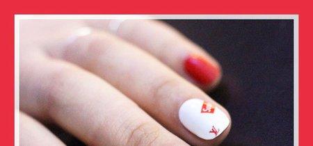 ¿Loca por las marcas? Tu nail art puede ir a conjunto con tus preferencias