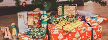21 regalos de última hora de Amazon con los que acertar esta Navidad y que puedes tener mañana mismo en casa