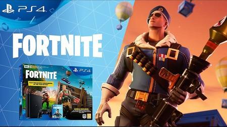 Sony da marcha atrás y permitirá el crossplay de Fortnite desde PS4