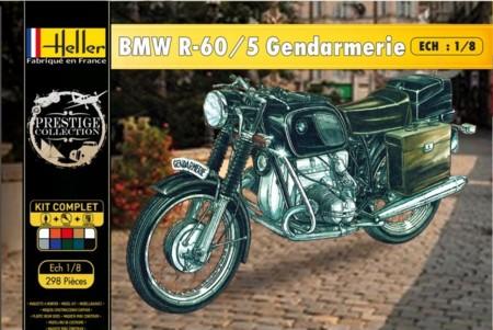 Bmw R 605 Gendarmerie Heller
