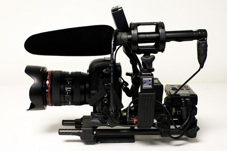 Ajustes básicos para grabar vídeo con nuestra cámara DSLR
