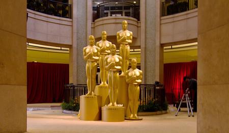 Cómo ver la gala de los Óscar 2018 en directo y por internet