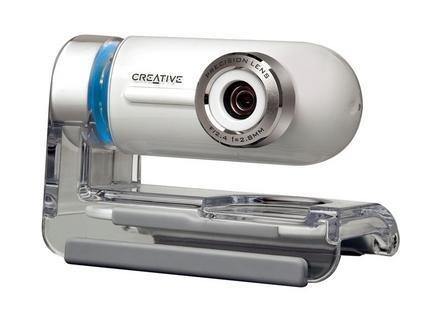 Creative Live Cam Optia