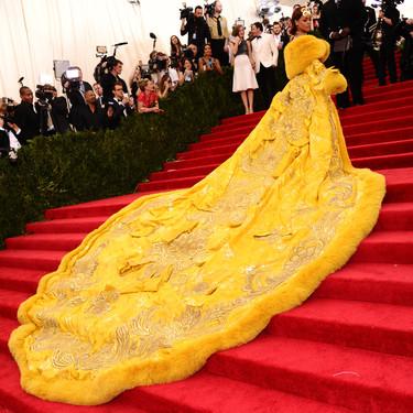 33 vestidos que han marcado una década
