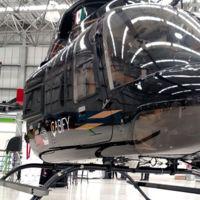CabiFLY Shuttle aterriza en el país, viajes en helicóptero por la Ciudad de México