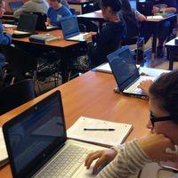 Google presenta un programa para apoyar a 59 escuelas en México con diferentes herramientas tecnológicas