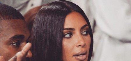 Kim Kardashian y Kanye West esperan su tercer hijo... mediante un embarazo subrogado