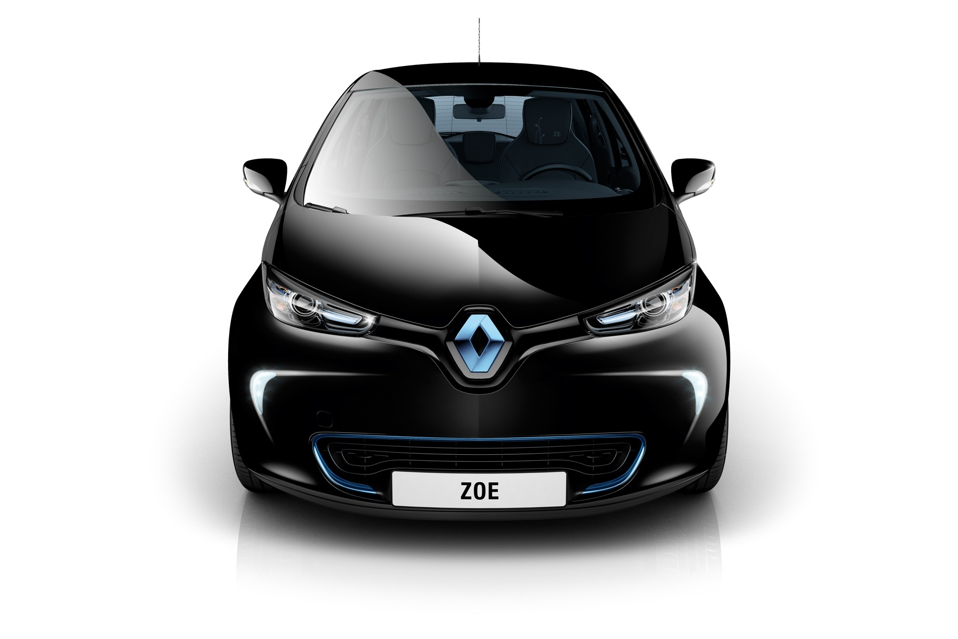 Foto de Renault ZOE (140/151)