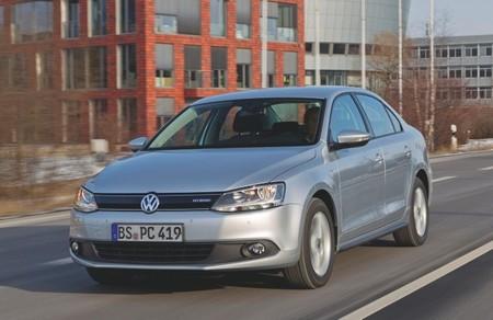 Un millón de coches eléctricos para Alemania en 2020. ¿Y si incluimos híbridos?