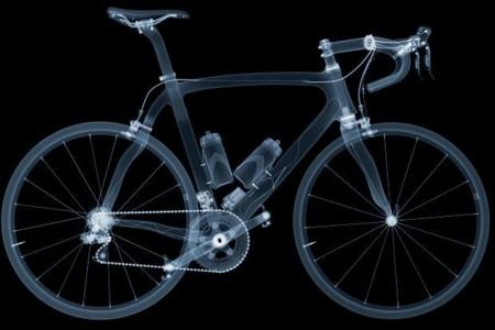 Lo último para descubrir el dopaje mecánico en el ciclismo de competición: cámaras térmicas