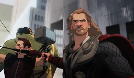 '¿Qué pasaría sí…?', la nueva serie animada de Marvel, tiene nuevo trailer y estreno en Disney+ el 11 de agosto