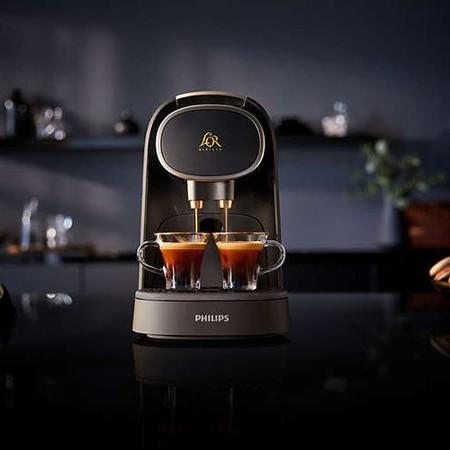 Días sin IVA en Fnac: cafetera Philips L'Or Barista por 99,17 euros y envío gratis