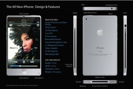 ¿Necesita Apple mejorar ya su iPhone?