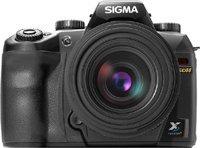 [Photokina 2006] Sigma SD14
