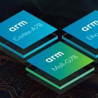 ARM presenta los núcleos Cortex A78 y Ethos N78 para los próximos procesadores de gama alta, además de la Mali G78