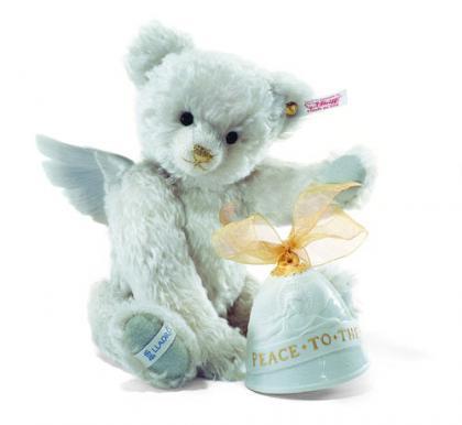 Peluches y porcelana para tus regalos y adornos de Navidad