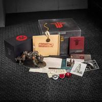 Wolfenstein: The New Order tendrá una edición coleccionista sin juego