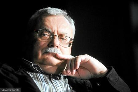 Z24899203ih Pisarz Andrzej Sapkowski 2009 Rok
