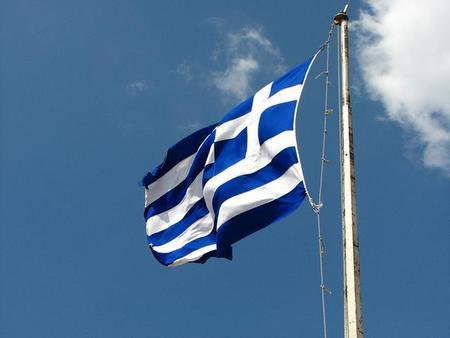 Pánico en Grecia: retirada de depósitos masiva