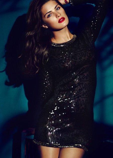 Esta noche es Nochevieja, noche de fiesta: ¡Feliz 2012!