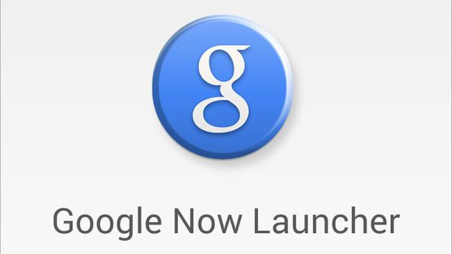 Google Now Launcher disponible para todos los dispositivos con Android 4.1 (Jelly Bean) o superior