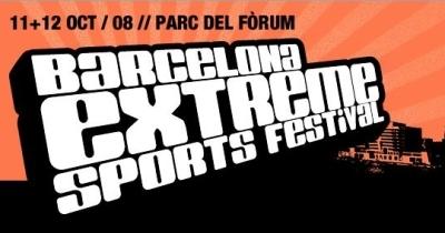 Barcelona Extreme, el mejor evento de deporte extremo