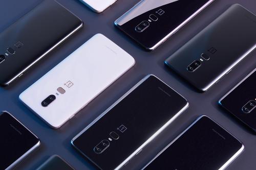 OnePlus 6: Snapdragon 845, doble cámara y pantalla con notch en un nuevo empaque de cristal