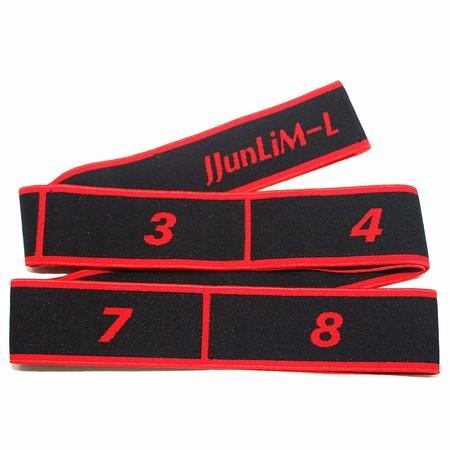 Banda De Estiramiento Para Pilates De Jjunlim