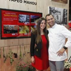 Foto 11 de 55 de la galería tapeo-mahou-en-fotos en Directo al Paladar