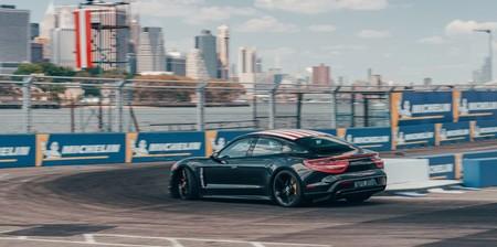 30,000 reservas Porsche Taycan