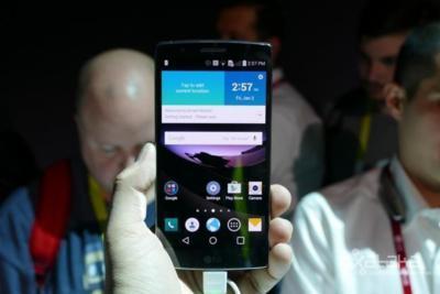 LG ha vendido 60 millones de teléfonos en 2014, según Digitimes