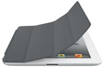 Nuevas y mejoradas Smart Cover para el iPad 2 con más colores disponibles