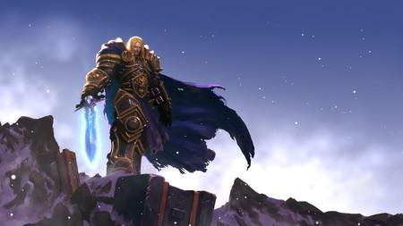 Los amantes de la estrategia ya podéis disfrutar de estos 50 minutazos de gameplay de Warcraft III: Reforged