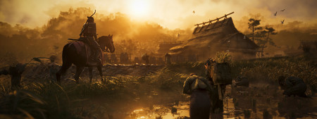 Ghost Of Tsushima Everything You Know About The Spectacular Samurai Sucker Punch Open World For Ps4 Samagame