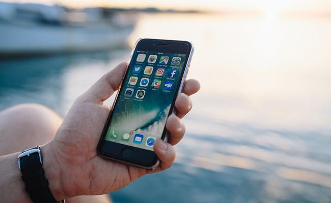 Los smartphones se han convertido en una pesadilla para el medio ambiente. Y va a ir a peor