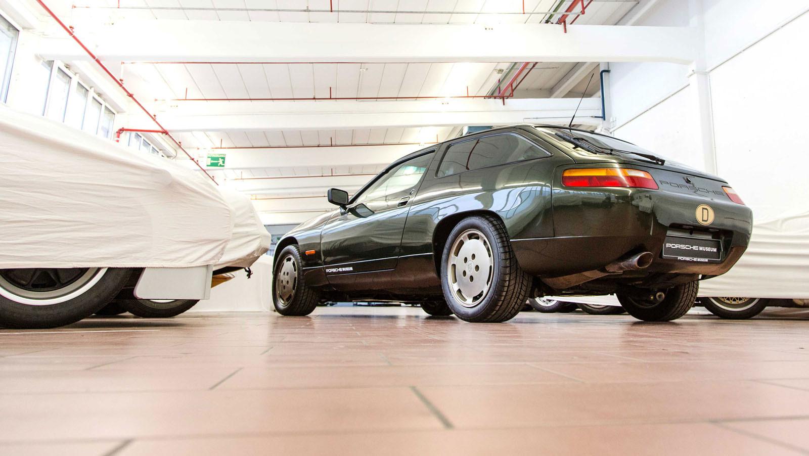 Foto de Porsche 928 shooting brake (2/7)