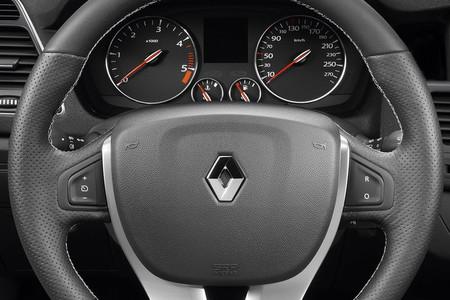 Renault Laguna volante
