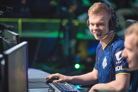 G2 esports estará en la fase de grupos del Mundial de League of Legends, pero deja muchas dudas