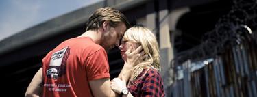 Siete películas de amor y desamor con siete lecciones de pareja muy valiosas