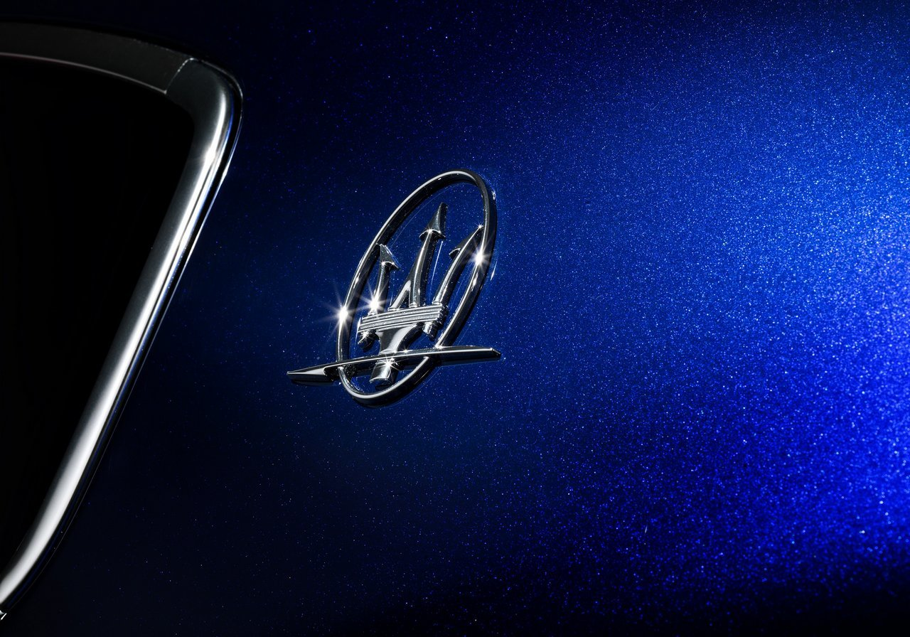 Maserati >> Maserati Ghibli 2014 (62/65)