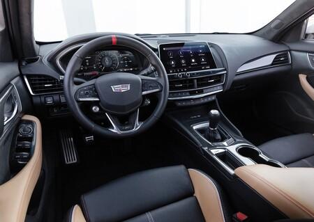 Cadillac Ct5 V Blackwing 2022 1600 07
