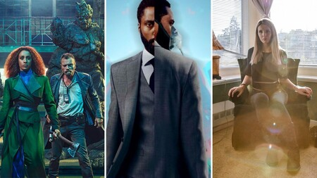 Los estrenos de Movistar+ en abril 2021: todas las nuevas series y películas