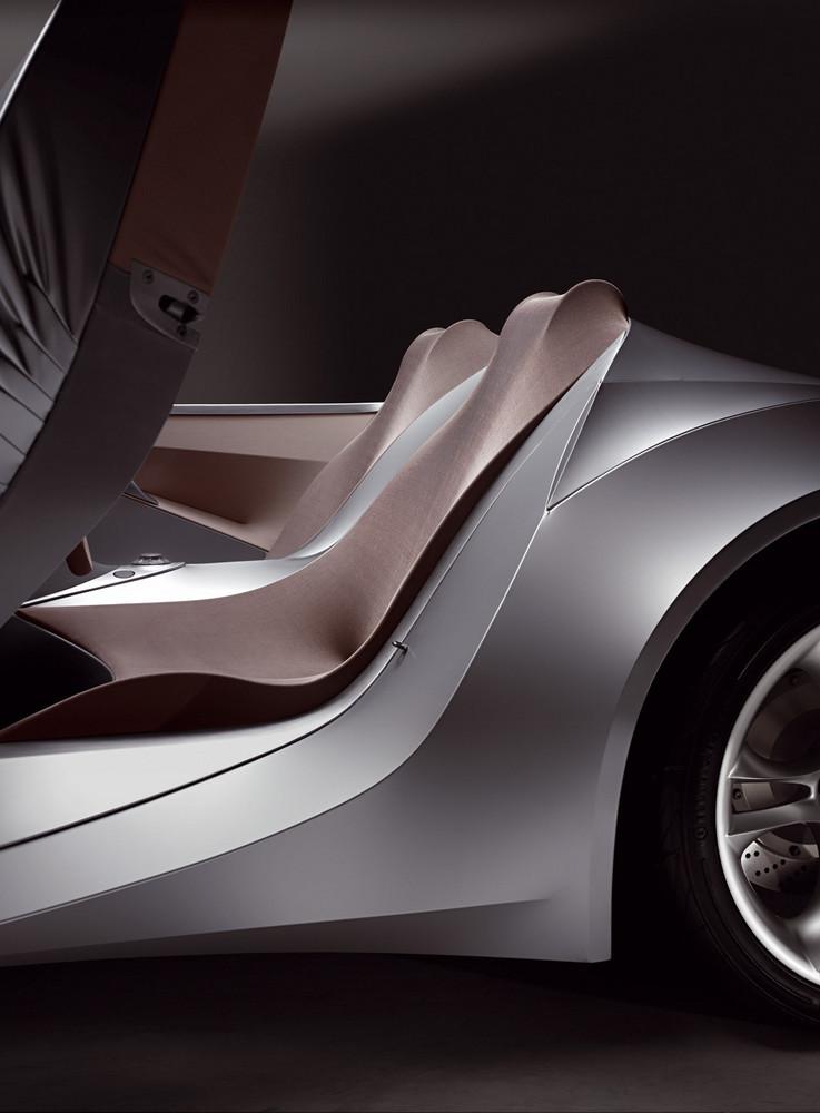 Foto de BMW GINA Light Visionary Model (97/101)