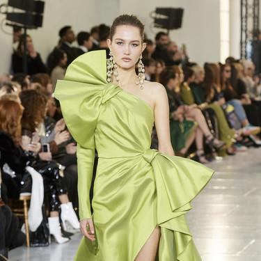 La Alta Costura de París y la Semana de la Moda masculina, canceladas por culpa del Covid-19