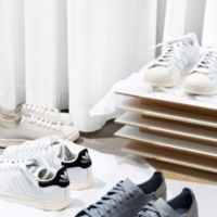 Adidas y & Other Stories, el romance perfecto
